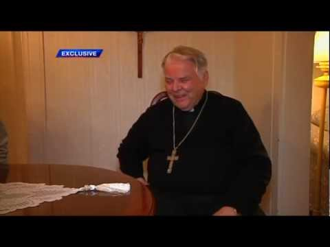 Bishop Emeritus John D'Arcy Boston Interview - Part 2
