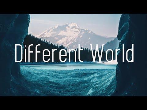 Alan Walker - Different World (Lyrics) Ft. Sofia Carson, K-391 & CORSAK