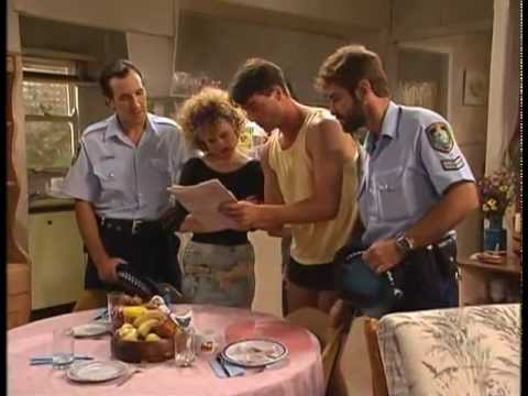 Home & Away - Sam (Ryan Clark) first appearance 2
