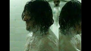 The Walking Dead - Daryl Finally Showers