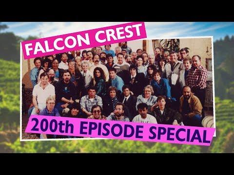 Falcon Crest 200th episode special