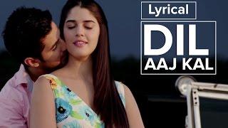 download lagu Dil Aaj Kal  Full Song    gratis