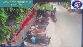 trộm xe máy mới nhất mọi người nên cảnh giác