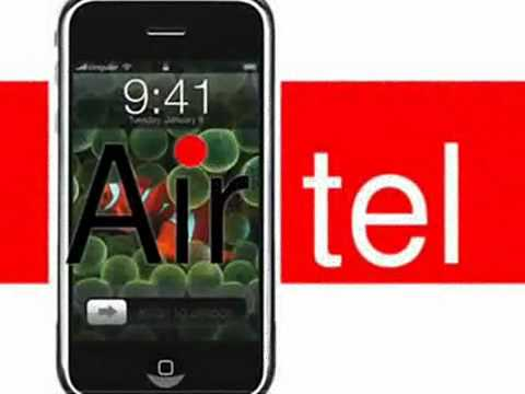 airtel kannada ringtone   YouTube