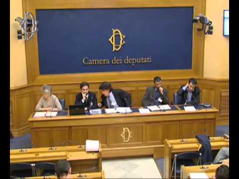 Roma - Conferenza stampa di Roger De Menech (28.10.14)