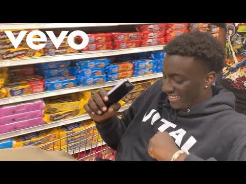 Purp - Damn (Official Music Video)