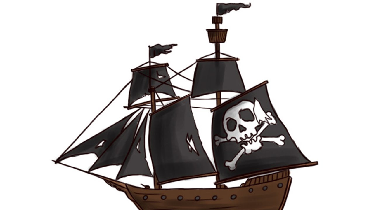 Pirate Ship  Teaching Ideas