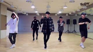 download lagu Mirrored & 50% Slowed Samuel - Sixteen Choreography Practice gratis