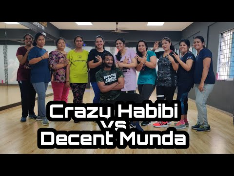 Download Lagu  Crazy Habibi vs Decent Munda | Arjun Patiala | Guru Randhawa, Benny Dayal | Bollywood Choreography | Mp3 Free
