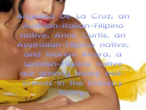 What Is The Standard Of Filipino Beauty?