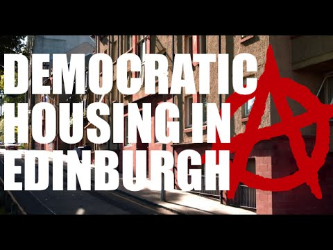 Democratic Housing In Edinburgh!
