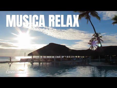 SUONI RELAX LA MUSICA DEL MARE GABBIANI ONDE DEL MARE MUSICA RILASSANTE