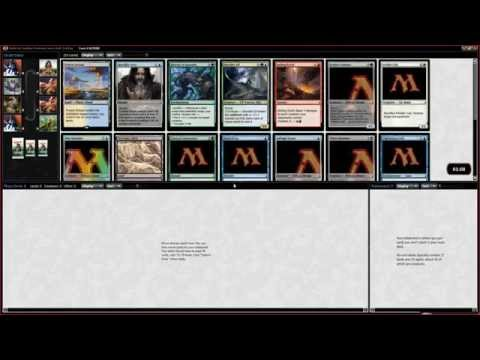 BFZ - Draft 1 (Pre-Release Swiss) Part 1 (Draft) with Lucky Draw