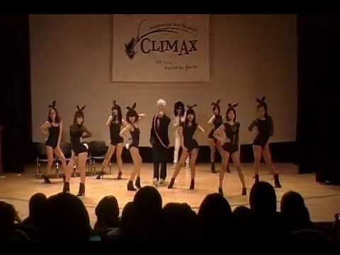 GD&TOP Parody Performance
