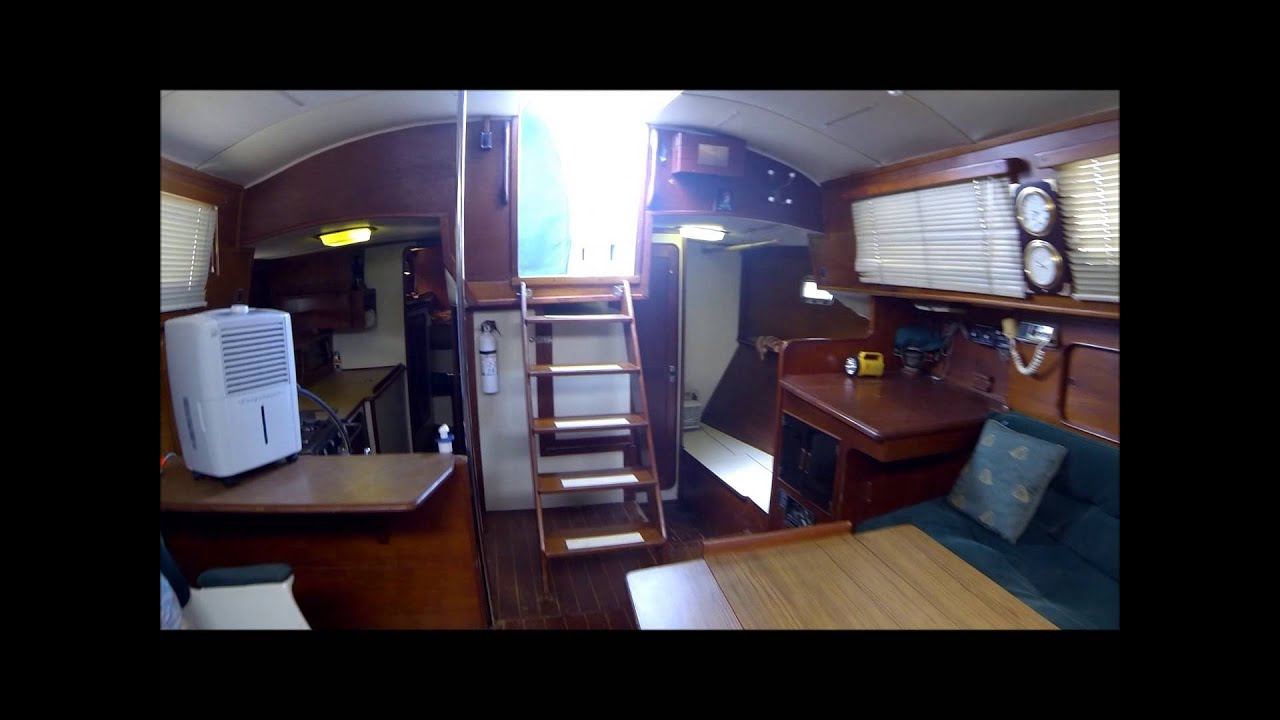 Autos For Sale >> SOLD -1982 Irwin 46 For Sale, Texas - YouTube