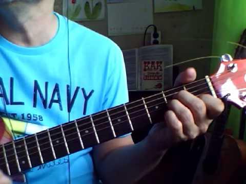 Гимн России под гитару  Аккорды