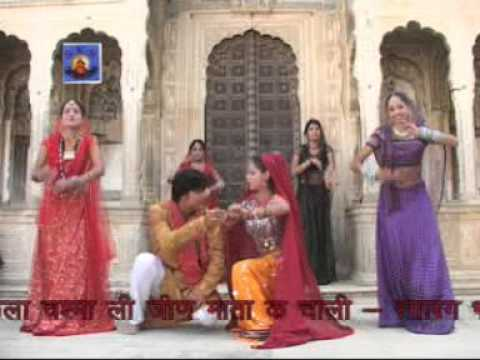 Jagdama Jeen Sabka Bhala Kiyo Re Latest New Rajasthani Devotional Song Of 2012