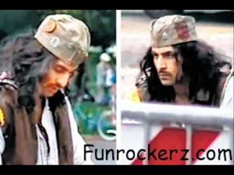 Kun Faya Kun FULL SONG (Rockstar)