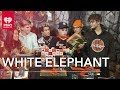 PrettyMuch Is All About Their Scent This Holiday | White Elephant