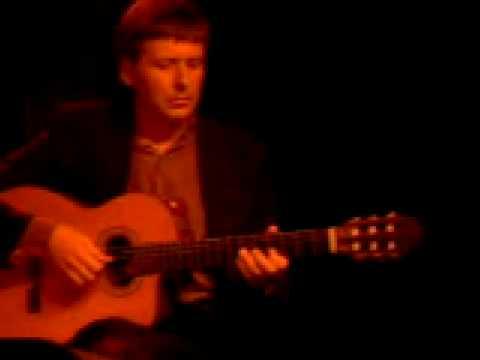 Paul Meyers at Birdland with Hilary Kole
