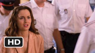Monte Carlo #3 Movie CLIP - What Are You Doing Here? (2011) HD