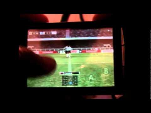 5 Juegos 3D Para Android Gama media