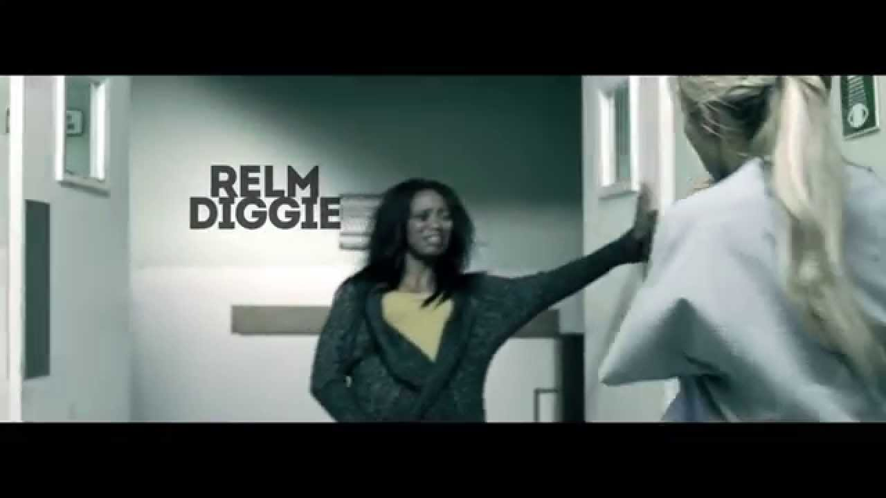 Relm Diggie - Happy Birthday [Unsigned Artist]
