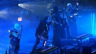 DIMMU BORGIR Live in Ludwigsburg 2018 MK