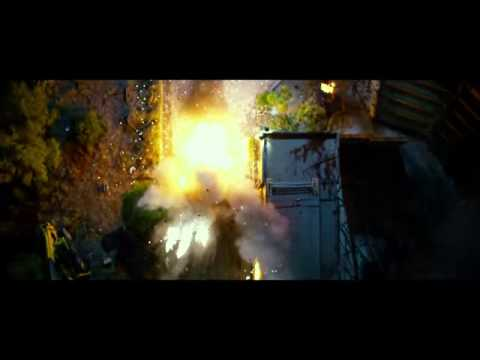 Watch the First, Gritty Trailer for Michael Bay's Benghazi