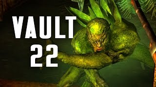 The Full Story of Vault 22 - There Stands the Grass - Fallout New Vegas Lore