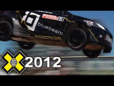 X Games 2012 - Toomas