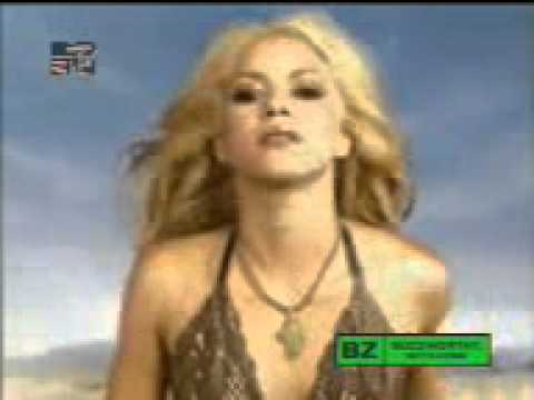 Shakira - Whenever Whenever.3gp video