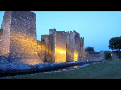Smederevo Fortress - Serbia, Short HD Video Tour