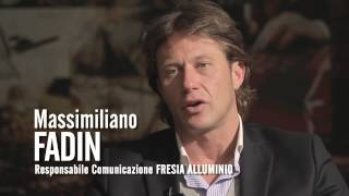 Documentario Smart-City Fresia Alluminio