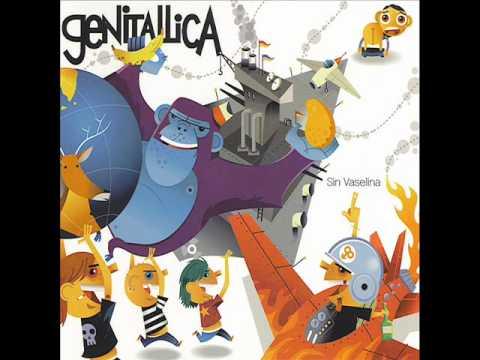 Genitallica - Otra Vez