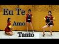 Sofia Oliveira - Eu Te Amo Tanto (Coreografia Oficial)