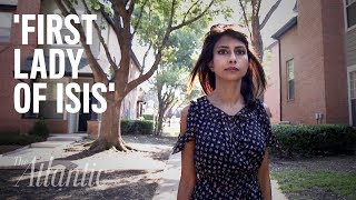 'First Lady of ISIS' Enjoys New Life w/Legal Impunity As Dallas Crissed-Insaner Brown Matron