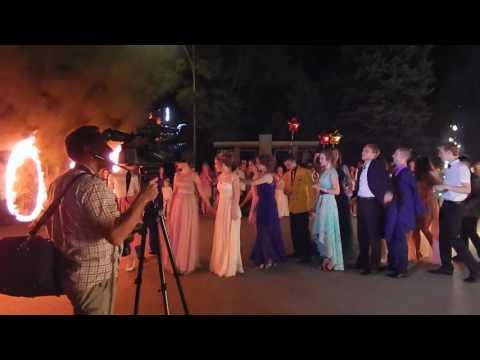 Выпускной 28.06.2017 -   Кто выпускник