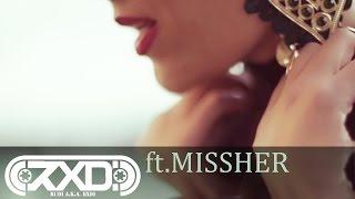 Rxdi ft.  Missher - В големи дози