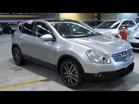 nissan dualis crossrider 20 how to save money and do it
