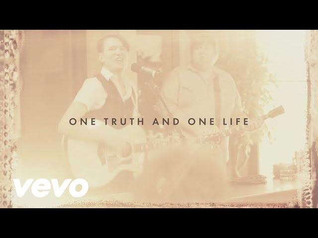 The Neverclaim - One Truth One Life (Official Lyric Video)