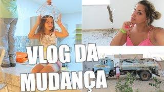 SEMANA DA MUDANÇA - ACONTECEU DE TUDO!!