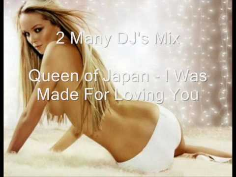2 Many DJ&#039;s Mix