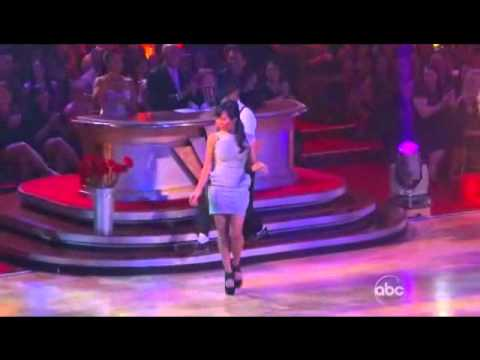 Dwts - Ne-yo - One In A Million Live video