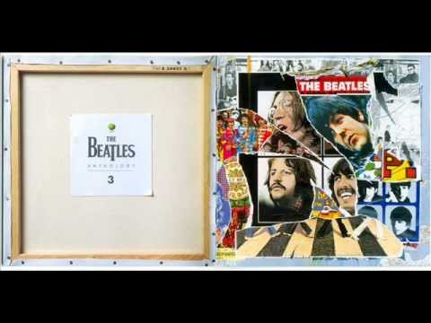 The Beatles - Hey Jude (Anthology 3 Disc 1)