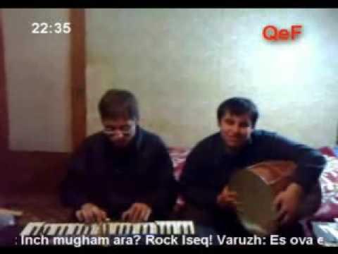 QEF TV (Пародия)