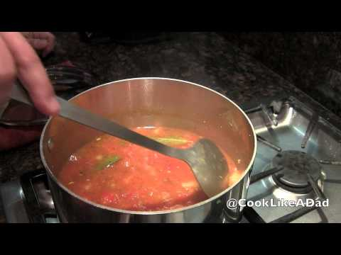 How To Make Pizza Soup