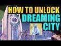 Destiny 2: How to Unlock the Dreaming City! | Awoken Talisman Exotic Quest | Forsaken