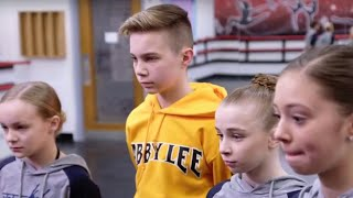The First BOY On The ALDC Team | Dance Moms | Season 8, Episode 1