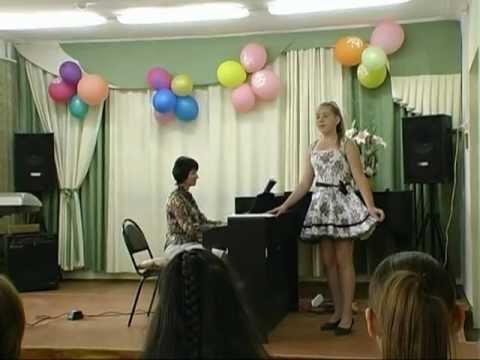 Музыкальная школа Алексин